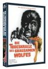 Die Todeskralle des grausamen Wolfes LE [BR+DVD] (uncut) NEU