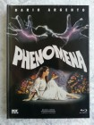Phenomena - Dario Argento - Limited Black Mediabook Edition