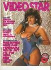 * VIDEOSTAR intim * Nr.5/1985 VTO HC Magazin - sehr selten