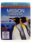 Mission ewiges Eis - Geheimnisse der Antarktis - Klimawandel
