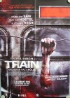 (084)  Train  -  Filmposter: A1