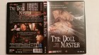 DVD ** The Doll Master *Deutsch*Uncut*Horror*RAR*