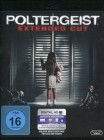 Poltergeist - Extended Cut (Uncut / Blu-ray)