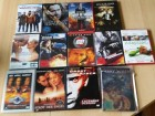 Nicolas Cage Sammlung-Ghost Rider-Con Air-Drive Angry 13 DVD