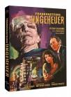 Frankensteins Ungeheuer - Anolis Blu-ray Mediabook B - Neu
