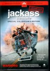 DVD jackass - the movie SPECIAL COLLECTOR EDITION sealed USA