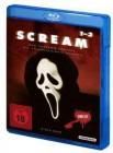 Scream 1-3 Trilogy Box [Blu-ray] (deutsch/uncut) NEU+OVP