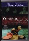 Ostinato Destino - Monica Belucci - Kleine Hartbox  DVD