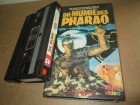 VIDEO 2000 - Die Mumie des Pharao - ATLAS HARDCOVER