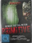 Primitive - Beware the Evil within - Uncut Horror - Teufel