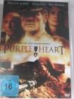 Purple Heart - Sniper Scharfschütze als Spielball der Macht
