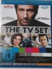 The TV Set - grandiose Filmidee - Selbstmord des Bruders