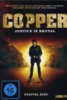 Copper - Justice Is Brutal - Season # 1