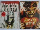 Horror Sammlung - Night of the Living Dead & Satans Helper