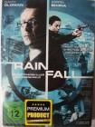Rain Fall - Im Fadenkreuz der Geheimdienste und Mafia