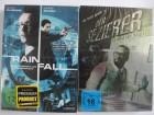 Thriller Sammlung - Rain Fall & Der Szierer - Oldman, Japan