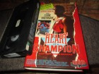VHS - Heart of Champion - Highlight Hardcover