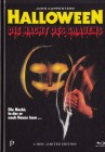 Halloween 1 - DVD/BR Mediabook - I P - Cover B - WoH- 22er