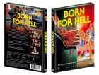 Born for Hell - Mediabook (Blu Ray+DVD) NEU/OVP