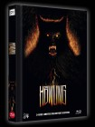 Das Tier - The Howling - Mediabook C (Blu Ray+DVD) 84 NEU