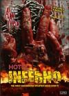Hotel Inferno - DVD - Uncut