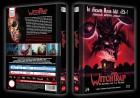 Witchtrap - Mediabook A (Blu Ray+DVD) 84 - NEU/OVP