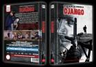Django - Mediabook C - lim. 333  (Blu Ray+DVD) 84 - NEU