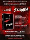 Suspiria - lim. 4-Disc Mediabook Blu Ray+DVDs+CD - NEU/OVP
