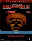 Halloween 2 - Metalpack mit Sound und LED (Blu Ray) NEU