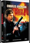 Death Wish 4 - Mediabook A - Uncut