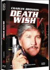 Death Wish 5 - Mediabook A - Uncut