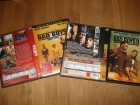 Bad Boys Teil 1+2 UNCUT DVD Will Smith