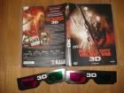 My Bloody Valentine - 3D - uncut 2 DVD inkl 2 3D Brillen