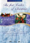 The First Ladies Of Christmas DVD & CD