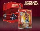 Grindhouse Collection Vol.2, Blu-Ray und DVD