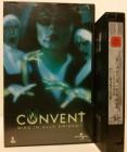 Convent VHS selten! Uncut (D38)