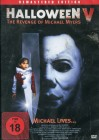 Halloween V - The Revenge Of Michael Myers (Remastered)