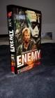 Enemy Unseen - Unsichtbare Feinde  VHS Highlight Video
