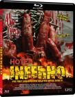 Hotel Inferno [Blu-ray] (deutsch/uncut) NEU+OVP