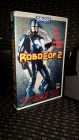 RoboCop 2  VHS RCA / Columbia TriStar Home Video