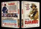 Django Das Original - DVD/Blu-ray Mediabook B Lim 444 OVP