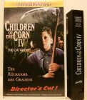 Kinder des Zorns 4 aka Children of the corn 4 Uncut VHS