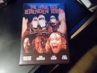 Die Hölle der lebenden Toten ,  DVD, Genre: Horror, FSK 16