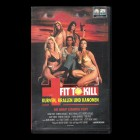 Fit to Kill - Kurven, Krallen und Kanonen - Action