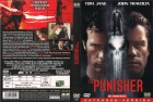 The Punisher-EXTENDED VERSION,UNCUT,DVD