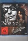 El Padrino - Das tödliche Vermächtnis des Paten Bluray