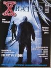 X-RATED Heft  - Ausgabe 27+ 1.Quartal 2004
