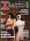 X-RATED Heft  - Ausgabe 28+ 2.Quartal 2004