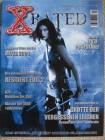 X-RATED Heft  - Ausgabe 31+ 1.Quartal 2005