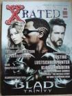 X-RATED Heft  - Ausgabe 32+ 2.Quartal 2005